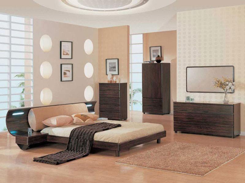 thiết kế phòng ngủ kiểu Nhật 3